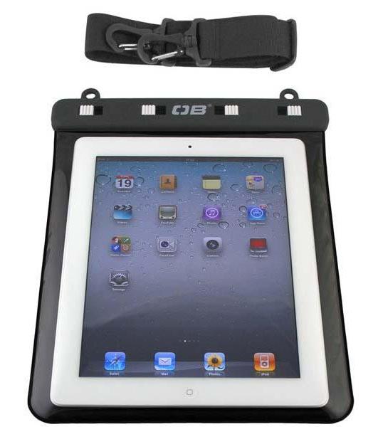 Overboard Bolsa Estanca iPad