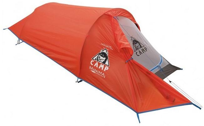 Camp Minima 1