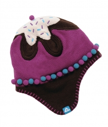 Dare 2b Sweet Dreams Beanie plum pie
