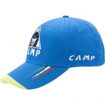 Camp Hat blue