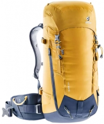 Deuter Guide 34+8 curry