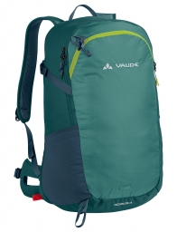 Vaude Wizard 18+4 nickel green