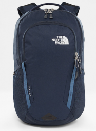 TNF Vault shady blue/urban navy 26.5 L