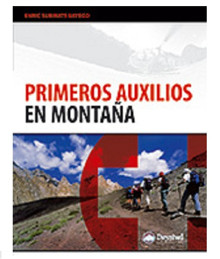 Primeros Auxilios en Montaña