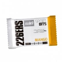 226ers SUB9 Sport Bits Mango con BCAA's