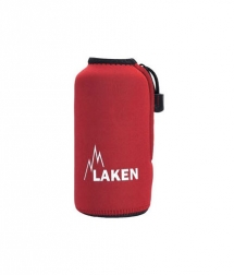 Laken Neoprene Cover 0,6L roja