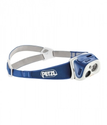 Petzl Tikka® R+ blue