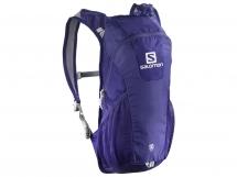Salomon Trail 10 spectrum blue/white