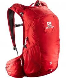 Salomon Trail 20 bright red II