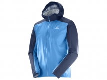 Salomon Bonatti Wp Jkt M hawaiian/dress blue
