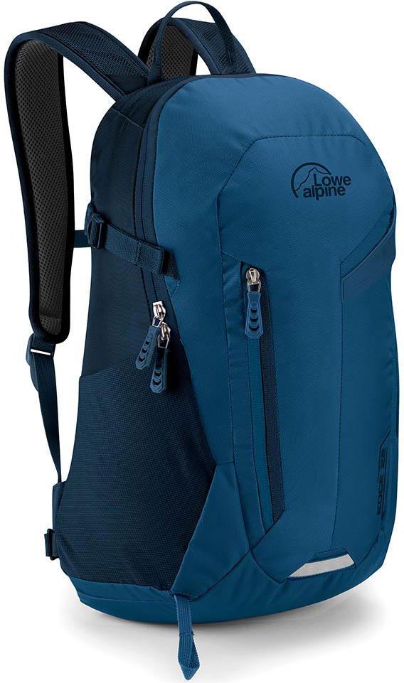 Lowe Alpine Edge II 22 denim/azure