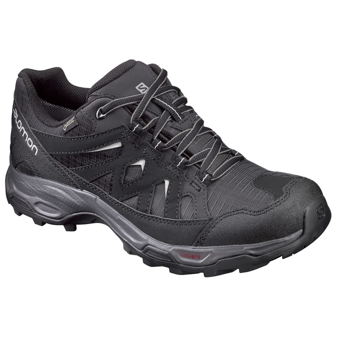 Salomon Effect GTX W phantom