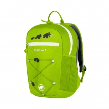 Mammut First Zip 8L sprout