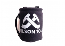 Tulson Tolf Chalk Bag negra
