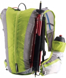 Camp Trail Vest Light green