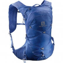 Salomon XT 10 nebulas blue