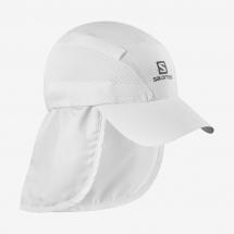 Salomon XA+ Cap white