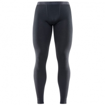 Devold Hiking Man Long Johns black