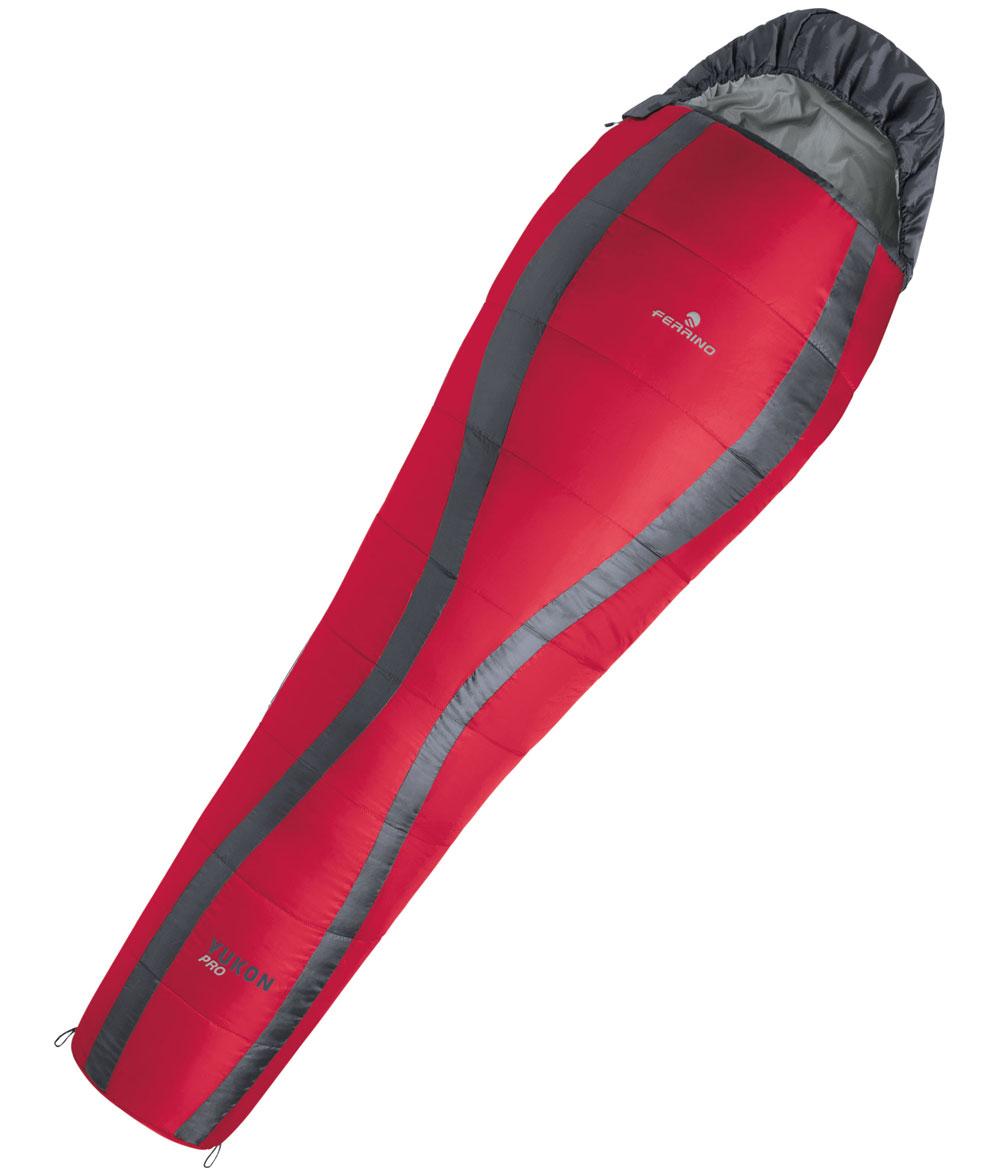 Ferrino Yukon Pro rojo
