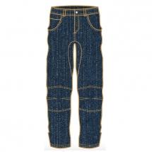 Sierra Jeans Denim blue