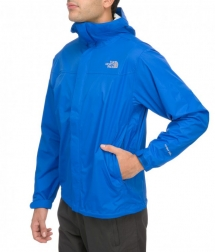 TNF Men's Venture Jacket nautical blue
