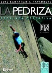 La Pedriza. Escalada Deportiva 962 Vías