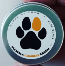 Massala Climbers Cream