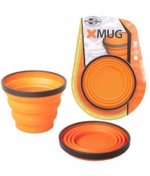 Sea to Summit X-Mug naranja