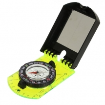 Regatta Yellow Compass