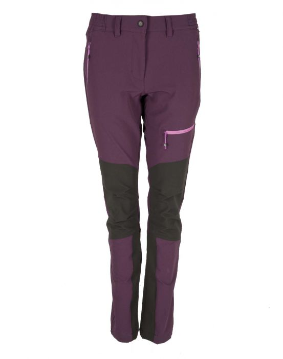 Ternua Westhill W Pant blackberry