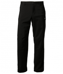 Regatta Geo Softshell Trousers II Long black