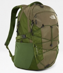 TNF Borealis four leaf clove