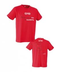 Cassin T-Shirt Boulder