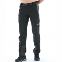 +8000 Pantalón Cordier 18I negro-antracita