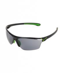 Cébé Cinetik L Shiny Black Green 1500 Grey multilayer