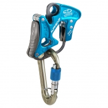 Climbing Technology Alpine-Up Kit azul
