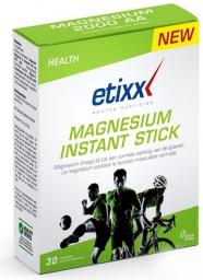 Etixx Magnesium Instant Sticks 30u