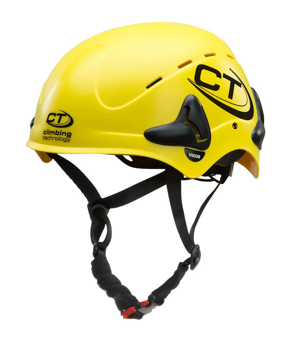 Climbing Technology Work-Shell amarillo
