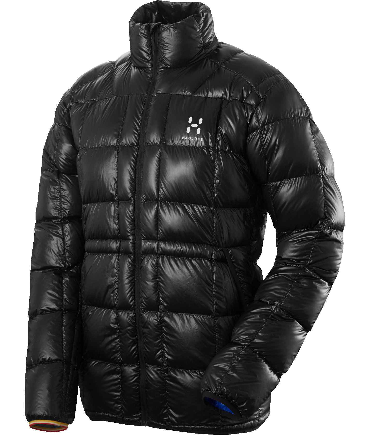 Haglöfs L.I.M. Essens Jacket true black