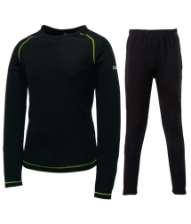 Dare 2b Cool Off II Base Layer Set black