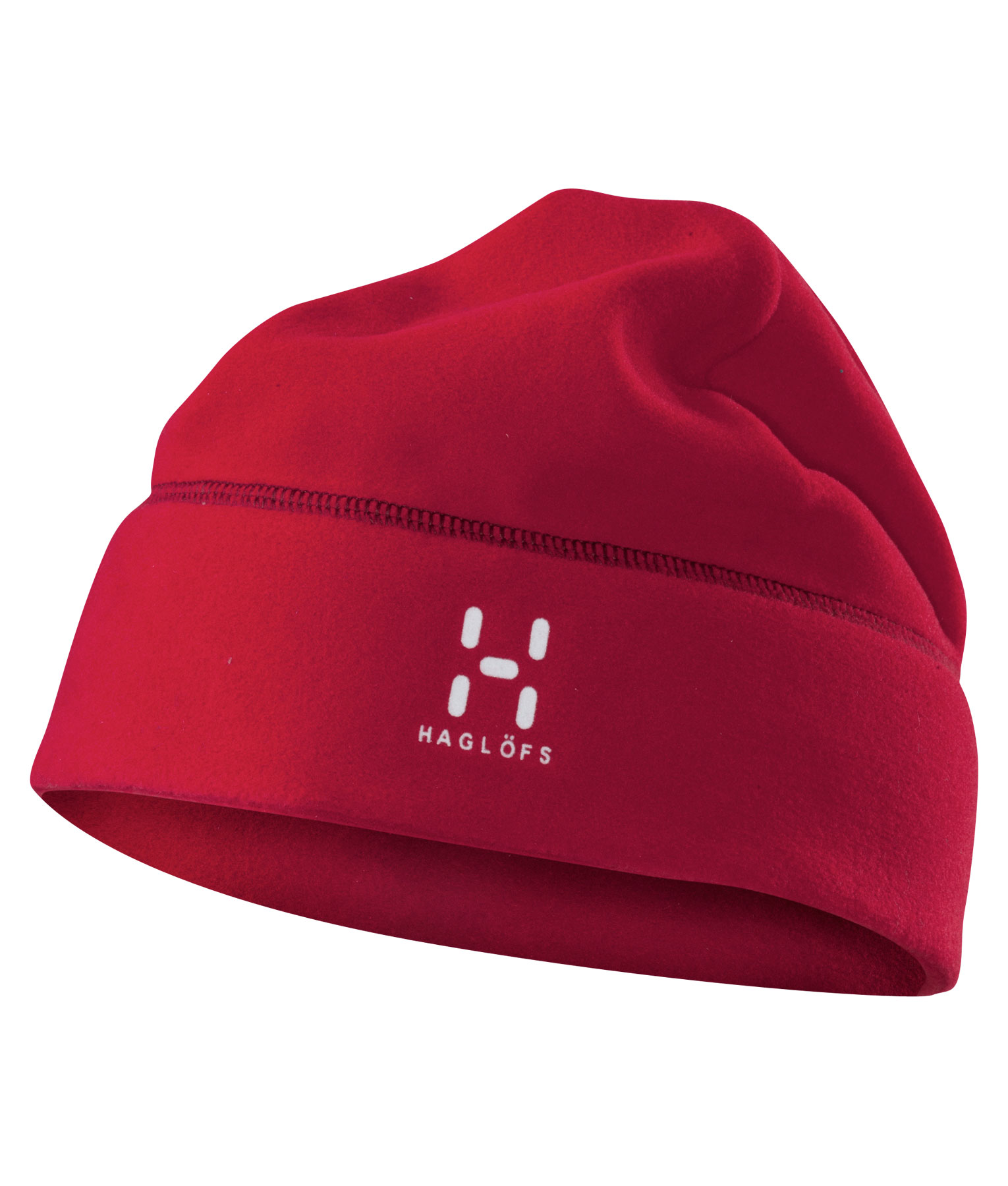 Haglöfs Wind Cap deep red