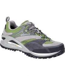 Aku Fastalpina GTX grey/green