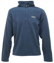 Regatta Thompson Fleece blue wing