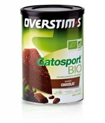Overstim´s Gatosport Bio chocolate