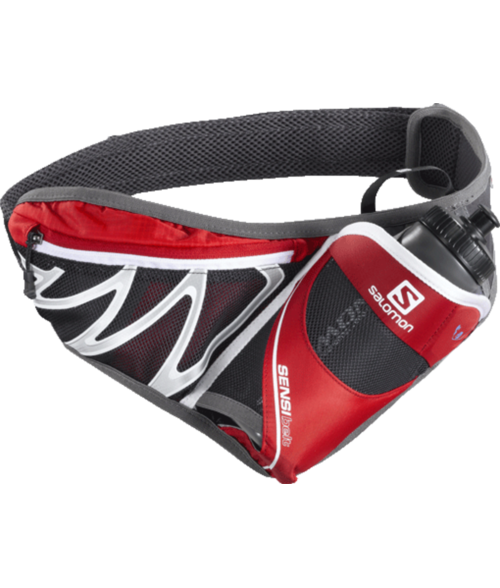 Salomon XR Sensibelt red asphalt