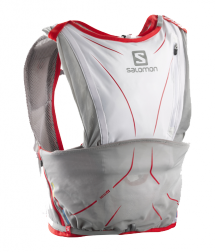Salomon S-Lab Adv Skin3 Hydro 12 Set white