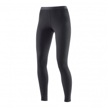 Devold Hiking Woman Long Johns black