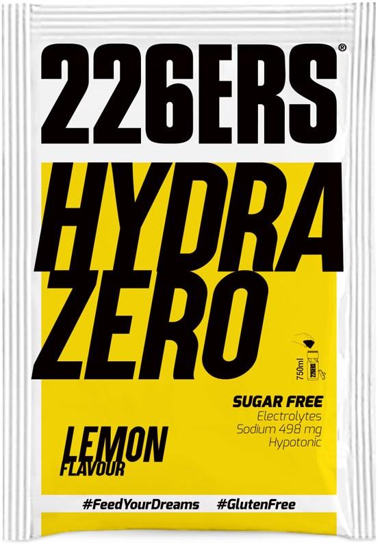 226ers Hydrazero lemon