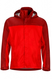 Marmot PreCip Jacket team red/brick