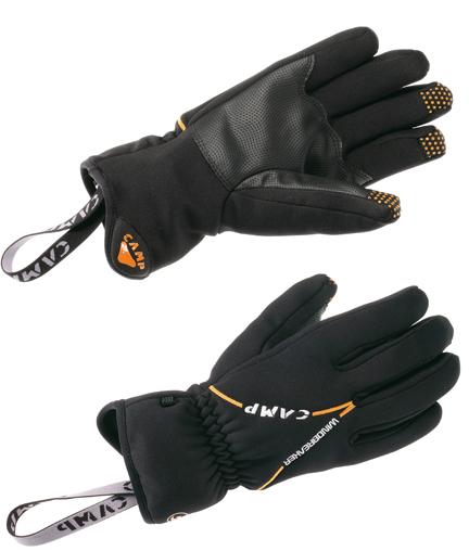 Camp G Litewind Glove